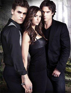 Дневники вампира смотреть онлайн 3 сезон
